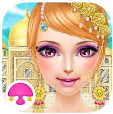 5 best make up android games for s