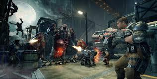 Gears of War 4 Horde Mode beginner's ...