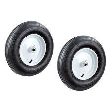 garden lawn pneumatic tire replacement