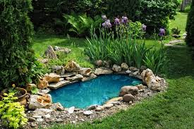 outdoor space improvement simple