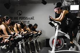 14 spin cles and cycling studios in
