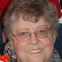 Alice Powell Obituary - Visitation & Funeral Information