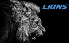 detroit lions american football nfl