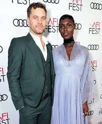 Jodie Turner-Smith Is Pregnant, Expecting 1st Child With Joshua ...