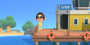 Animal Crossing New Horizons Players Are Protecting Themselves From Pirates Polygon