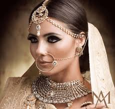 indian makeup artist insram