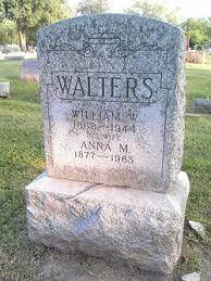 William Wesley Walters (1868-1944) - Find A Grave Memorial