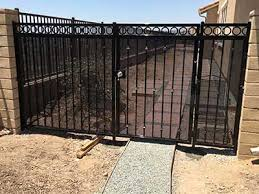 Wrought Iron Gates Fences Haas Metal Designs