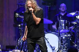 Rock fans sweat, groove to Robert Plant set at Eccles Theater | Concert  Reviews | heraldextra.com