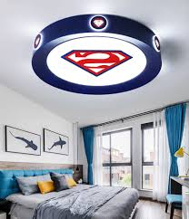 Children S Room Lighting For Boys Remote Controlled Dimmable Led Ceiling Lights For For Kids Room Children S Room Lighting For Boys Home Decor Best Home Decor Online Store