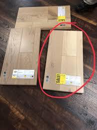 bellawood from lumber liquidators
