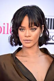 rihanna hair makeup 2016 billboard