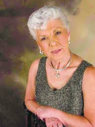 Mary Ruth Johnson - Manteca Bulletin