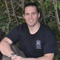 Paul Moore - Survival Instructor - Northern Ireland Survival ...