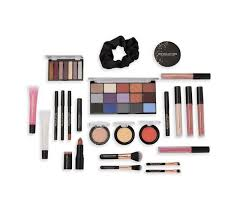 makeup revolution advent calendar