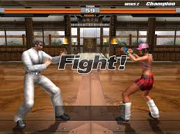 fighting games all about fighting games