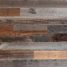 faux wood panel com
