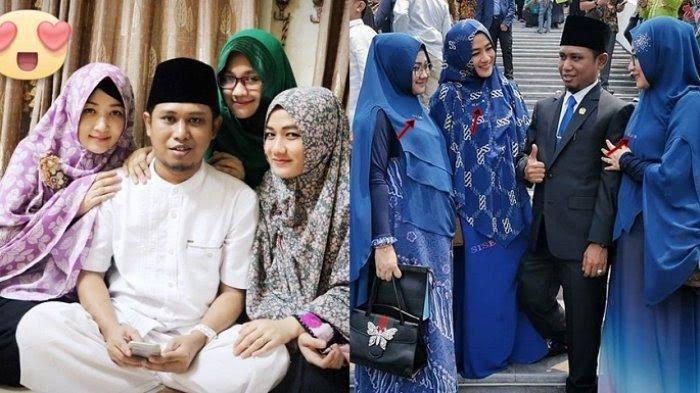 Apakah ada pahala bagi istri pertama yang bersabar dengan suaminya yang menikah lagi   Subhanallah, Istri Yang Mengizinkan Suaminya Menikah Lagi Akan Dijamin Masuk Surga