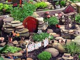 fairy gardens miniature gardens for kids
