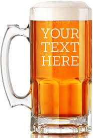 personalized etched custom message 34oz