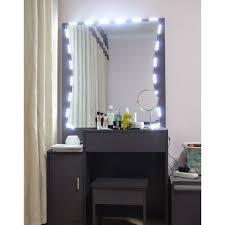 cosmetic makeup vanity mirror