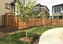 Things To Know About Building A Fence In Calgary First Class Fencing