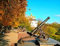 Тур одного дня из Киева в Чернигов Козелец