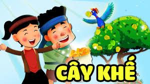 Truyện Cổ Tích Việt Nam - Sự Tích Cây Khế [Full HD 1080p] - YouTube