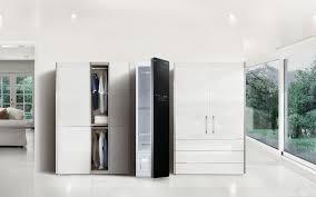 Máy giặt hấp sấy - máy giặt khô LG STYLER TROMM S3RER - PHIÊN BẢN HÀN