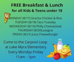 Lake Myra Elementary School PTA - Elementary School - Wendell, North  Carolina - 436 Photos | Facebook