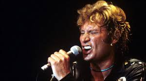 The 'French Elvis', Johnny Hallyday, dies aged 74 - YouTube