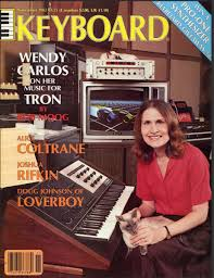 """reaktorplayer on Twitter: """"Wendy Carlos Resources : Music, MIDI & Text :  https://t.co/aymcUrbcvH… """""""
