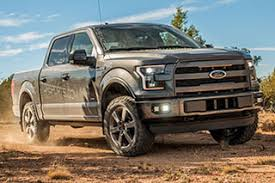 2017 f150 performance parts accessories