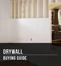 drywall ing guide at menards
