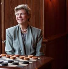 Pioneering Radio, TV Journalist Cokie Roberts Dies At 75 | Radio &  Television Business Report