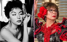 Rita Moreno Got Frank About Her Sexuality And Epically Debunked The 'She  Still Has It!' Myth About Older Women - Fierce