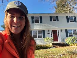6 Real Estate Sales in Three Days by Hilary Marshall