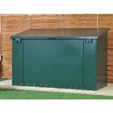 metal garden storage box uk garbage