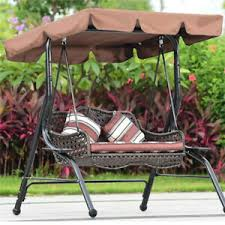 outdoor swing canopy replacement cover