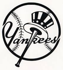 New York Yankees Decal Free Shipping Yankees Logo Vinyl Decal Stickers Car Decals Vinyl