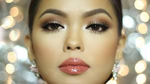 pia wurtzbach inspired makeup tutorial