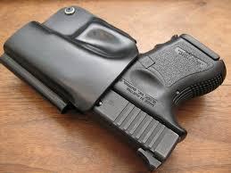 the 4 best glock 26 iwb holsters