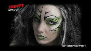 witch face makeup ideas 2019