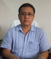 Shri Naorem Praveen Singh, IAS | Imphal West District, Government of  Manipur | India