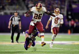 Vikings fans cheer Adrian Peterson as he moves up NFL rushing list