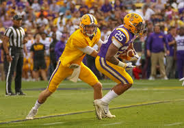 Myles Brennan ready for all challenges in quest to be LSU's top quarterback  – Crescent City Sports