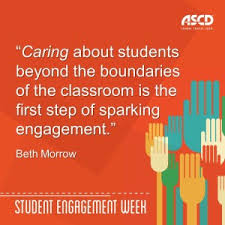 the myth of student engagement ascd inservice