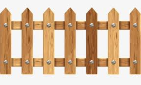 Wood Fences Png Clipart Barrier Carto 771245 Png Images Pngio