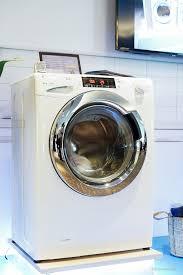 Candy ra mắt sản phẩm máy giặt mới Rapido