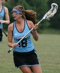 Ivy Marshall's Women's Lacrosse Recruiting Profile
